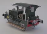NS 120 NW S, Kartondan tren maketi resimleri