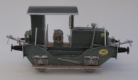 NS 120 O S, Kartondan tren maketi resimleri
