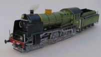 NS 3930 ZW S, Kartondan tren maketi resimleri