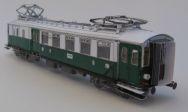 NS BD9104 NW S, Kartondan tren maketi resimleri