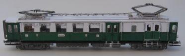 NS BD9104 O S, Kartondan tren maketi resimleri