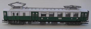 NS BD9104 W S, Kartondan tren maketi resimleri
