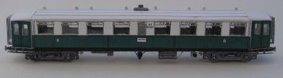NS BE8501 O S, Kartondan tren maketi resimleri