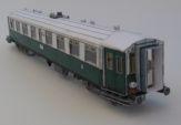 NS BE8501 ZO S, Kartondan tren maketi resimleri