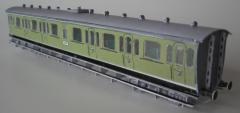 NS C6473 NW S, Kartondan tren maketi resimleri
