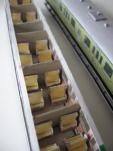 NS C6473 top S, Kartondan tren maketi resimleri