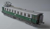 NS C9002 NW S, Kartondan tren maketi resimleri