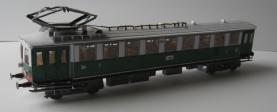 NS C9002 W S, Kartondan tren maketi resimleri