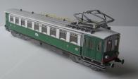 NS C9002 ZO S, Kartondan tren maketi resimleri
